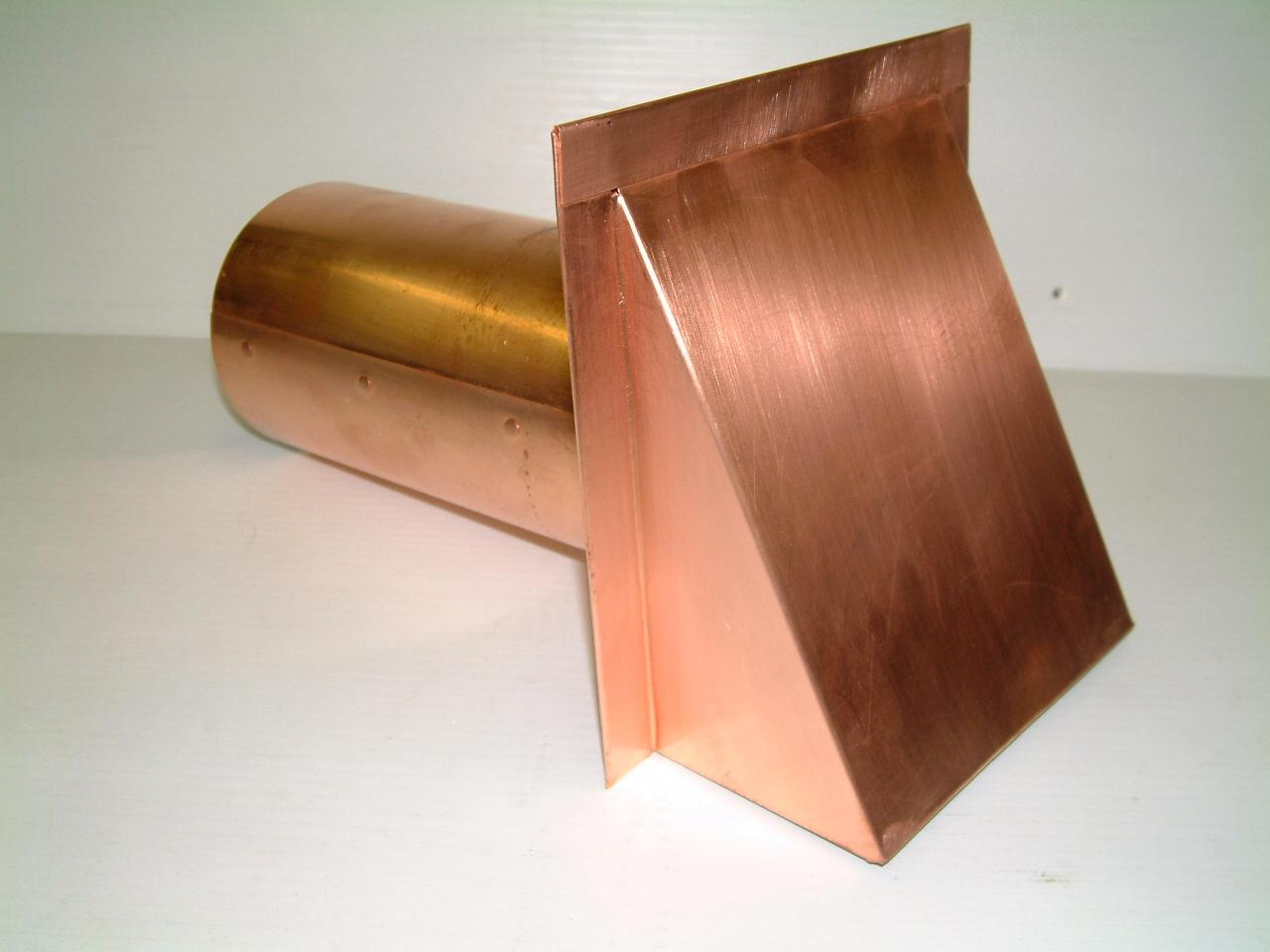 #4E2110 Volko Is Your Copper Source Copper Roof Vents Flashings  Best 133 4 Inch Roof Vent Cap photos with 1280x960 px on helpvideos.info - Air Conditioners, Air Coolers and more